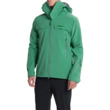 Marker Pumphouse Polartec® NeoShell® Ski Jacket - Waterproof (For Men) in Dartmouth - Closeouts