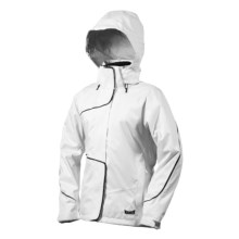Marker Serenade 3-in-1 Jacket - Waterproof (For Women) in White - Closeouts
