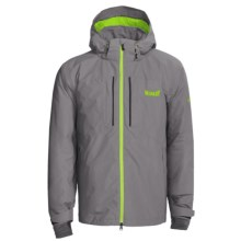 Marker Spheric Gore-Tex® Ski Jacket - Waterproof, Insulated (For Men) in Graphite - Closeouts