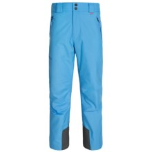 Marker Stampede Shell Ski Pants - Waterproof (For Men) in Blue Bird - Closeouts
