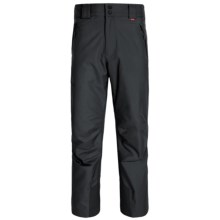 Marker Stampede Ski Pants -Waterproof, Insulated (For Men) in Black - Closeouts