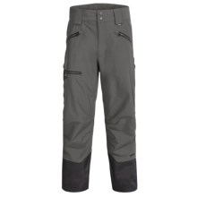 Marker Steep 'N Deep Gore-Tex® Ski Pants - Waterproof (For Men) in Dark Shadow/Black - Closeouts