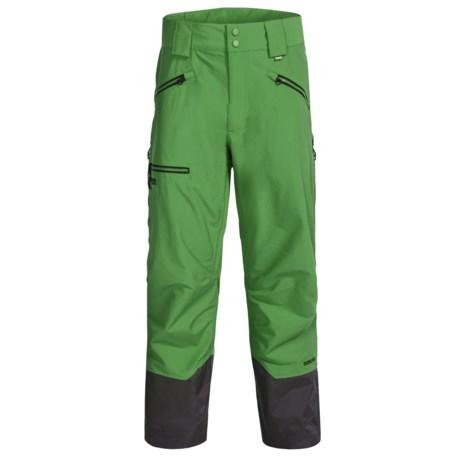 Marker Steep 'N Deep Gore-Tex® Ski Pants - Waterproof (For Men)