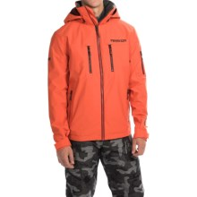 Marker Steep N Deep Gore-Tex® Ski Jacket - Waterproof (For Men) in Molten Lava - Closeouts