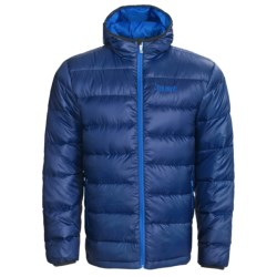 Marker Torch Down Jacket - 600 Fill Power (For Men) in Pacific