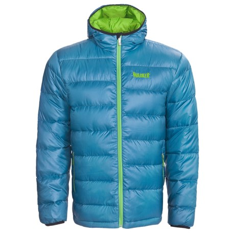 Marker Torch Down Jacket - 600 Fill Power (For Men)