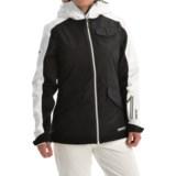 Marker Twilight Gore-Tex® Ski Jacket - Waterproof, Insulated (For Women)