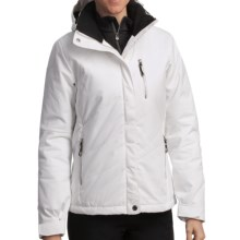 Marker Vanessa Jacket - Waterproof (For Women) in Diamond - Closeouts