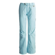 Marker Veyo Pants - Waterproof, Insulated (For Women) in Arctic - Closeouts