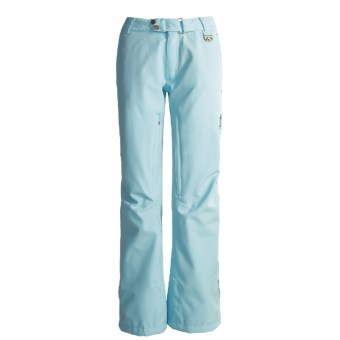 Marker Veyo Pants - Waterproof, Insulated (For Women) in Arctic