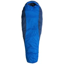 Marmot 15°F Prophet Sleeping Bag - Synthetic, Mummy in Electric/Tempest - Closeouts