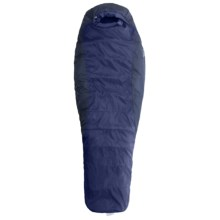 Marmot 15°F Wizard Sleeping Bag - Synthetic, Mummy in Pacifica/Tempest - Closeouts