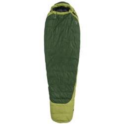 Marmot 20°F Kenosha Down Sleeping Bag - 650 Fill Power, Mummy in Dark Cedar/Cash
