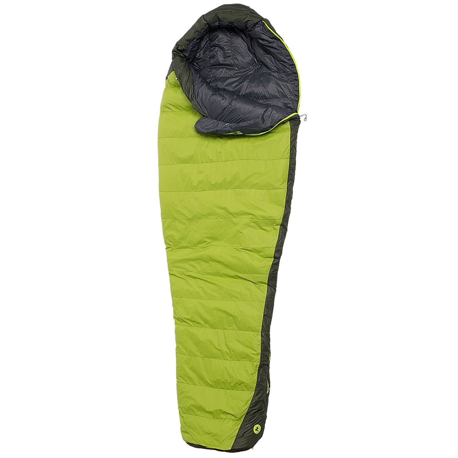 Marmot 20°F Kenosha Down Sleeping Bag - 650 Fill Power, Mummy