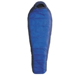 Marmot 20°F Sorcerer Sleeping Bag - Mummy in Electric/Tempest