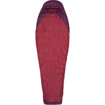 Marmot 20°F Trestles Elite Sleeping Bag (For Women) in Madder Red  6a5adbfc1