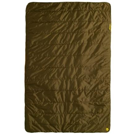 promo code 16375 4a610 Marmot 30°F Mavericks Double Wide Sleeping Bag - Rectangular in Golden  Copper Dark