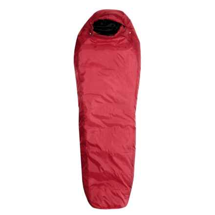 Marmot 30°F Sorcerer Sleeping Bag - Semi-Rectangular in Real Red/Fire - Closeouts