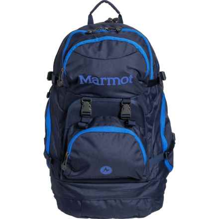 f6e0bac9ff430 Marmot 33L Gunnison Backpack in Vintage Navy - Closeouts