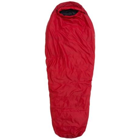 photo: Marmot Rockaway 35 warm weather synthetic sleeping bag