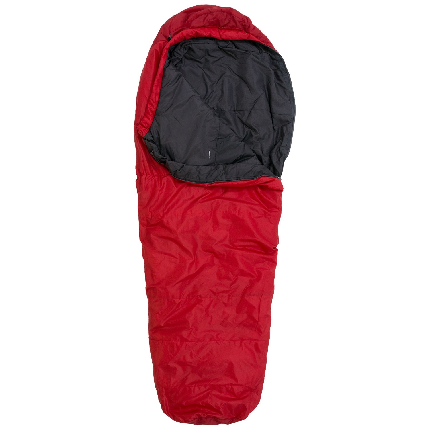 Marmot 35°F Rockaway Sleeping Bag - Long Mummy, Synthetic ...