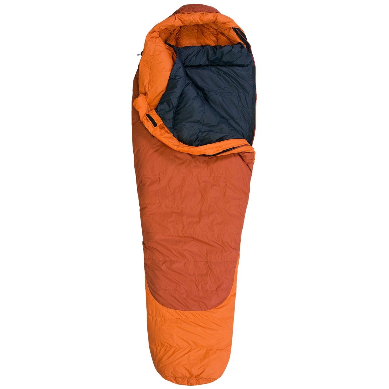 Marmot 5°F Rampart Down Sleeping Bag