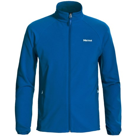photo: Marmot Aber Jacket soft shell jacket