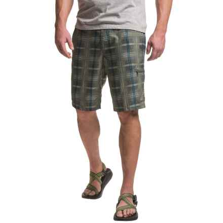 Marmot Adams Shorts - UPF 30 (For Men) in Slate Gray - Closeouts