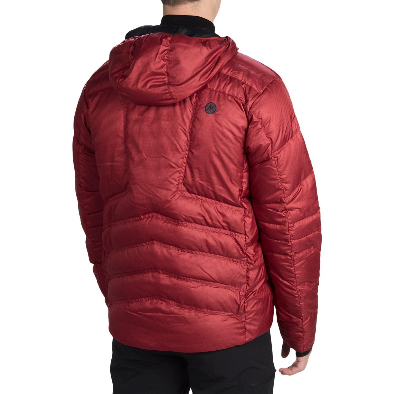 Down Jacket Fill
