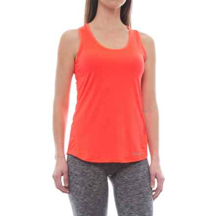 Marmot Aero Tank Top (For Women) in Neon Coral - Closeouts