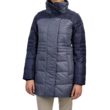 Marmot Alderbrook Down Parka - 700 Fill Power (For Women) in Arctic Navy - Closeouts