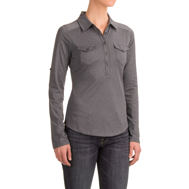 Womens Henley T Shirt Photo Album Best Fashion Trends