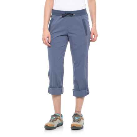 Marmot Alondra Pants - UPF 30 (For Women) in Monsoon - Closeouts