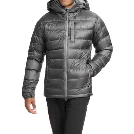 Marmot Ama Dablam Down Jacket - 800 Fill Power (For Men) in Cinder - Closeouts