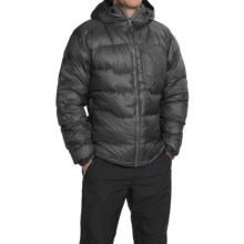 Marmot Ama Dablam Down Jacket - 800 Fill Power (For Men) in Slate Grey/Slate Grey - Closeouts