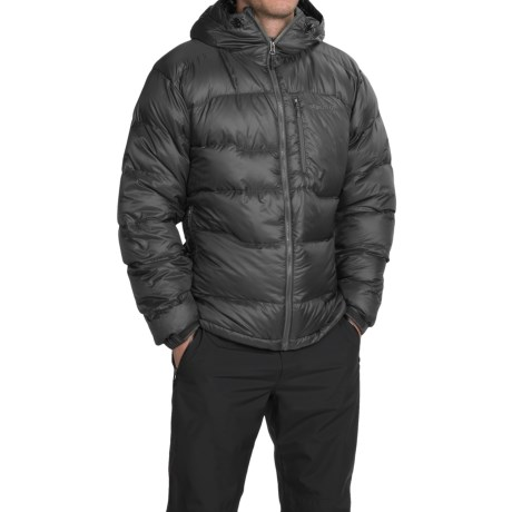 Marmot Ama Dablam Down Jacket - 800 Fill Power (For Men) in Slate Grey/Slate Grey