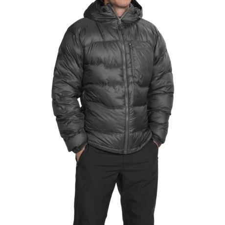 Marmot Ama Dablam Down Jacket - 800 Fill Power (For Men) in Slate Grey/Slate Grey