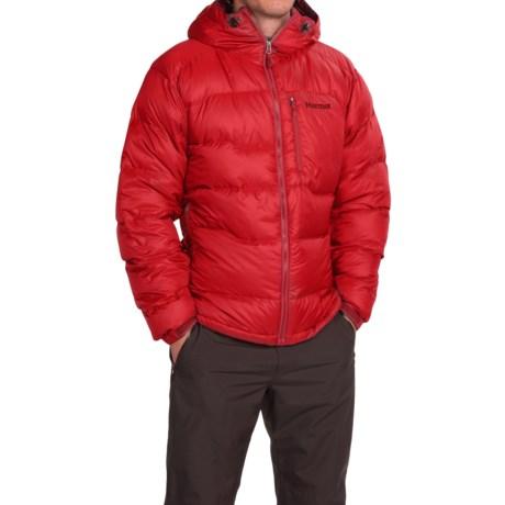 Marmot Ama Dablam Down Jacket - 800 Fill Power (For Men)