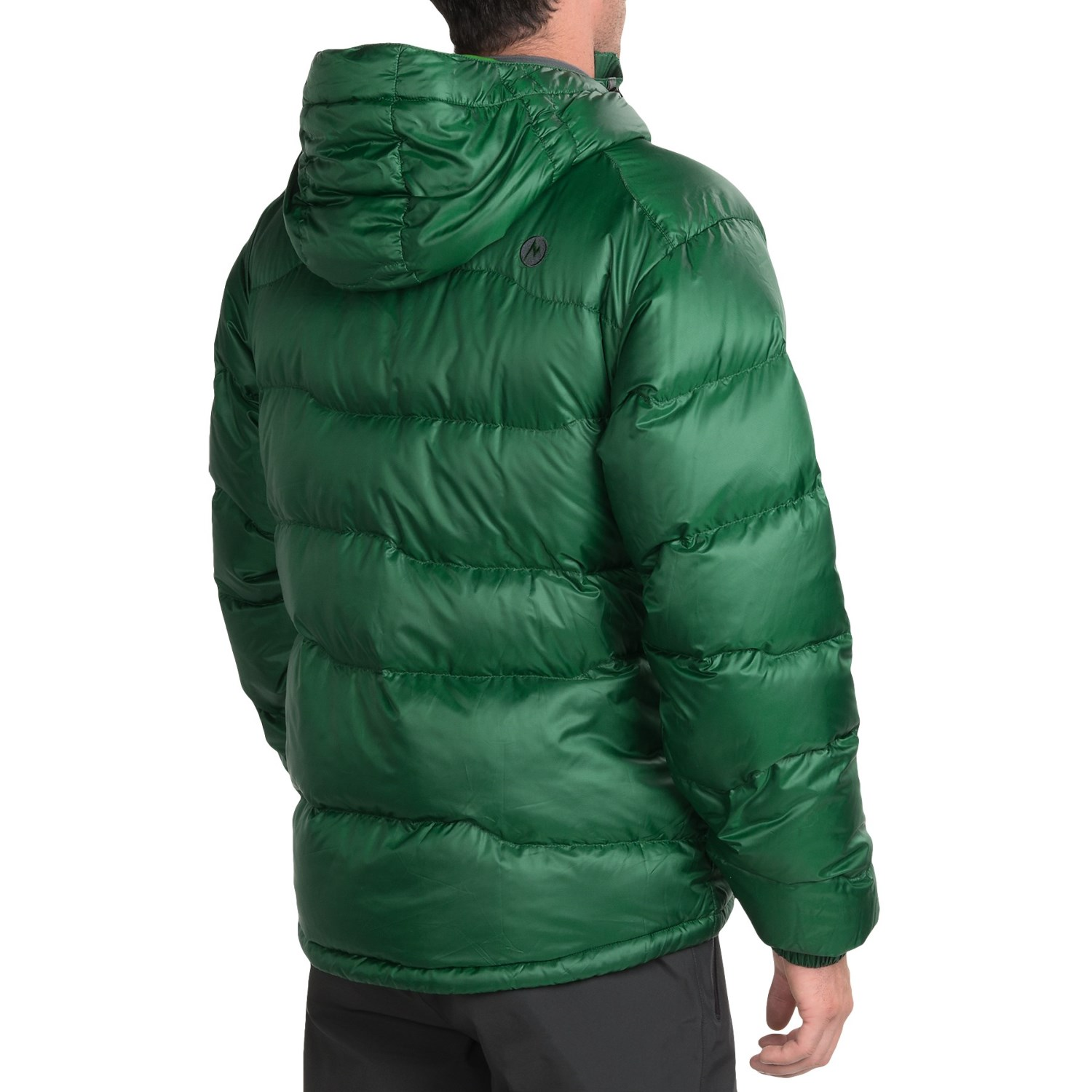 Marmot Ama Dablam Down Jacket (For Men)