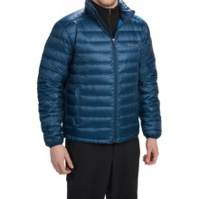 Marmot Apollo Down Jacket - 700 Fill Power (For Men) in Stellar Blue - Closeouts