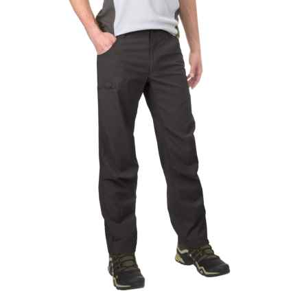 Marmot Arch Rock Pants - UPF 50 (For Men) in Black - Closeouts
