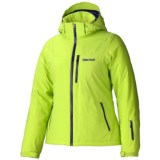 Marmot Arcs Jacket - Waterproof, Insulated (For Women)