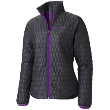 Marmot Arona Jacket - Insulated (For Women) in Black - Closeouts