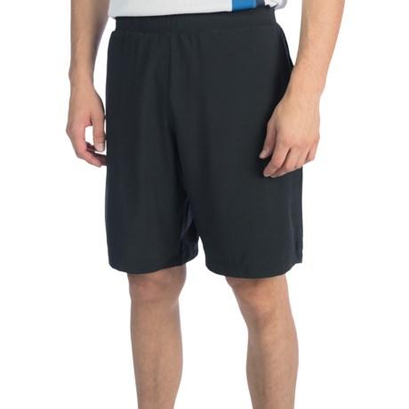 Marmot Ascend Shorts - UPF 30 (For Men) in Black
