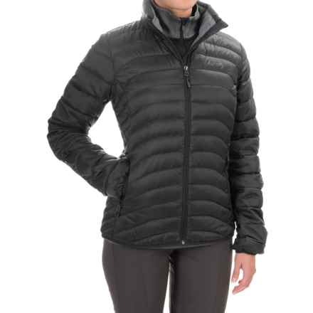 Marmot Aurora Down Jacket - 650 Fill Power (For Women) in Black - Closeouts