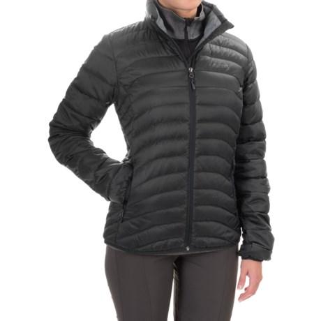 Marmot Aurora Down Jacket - 650 Fill Power (For Women) in Black
