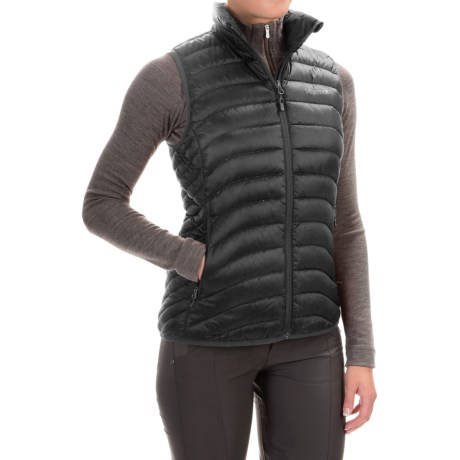 Marmot Aurora Vest (For Women) in Black
