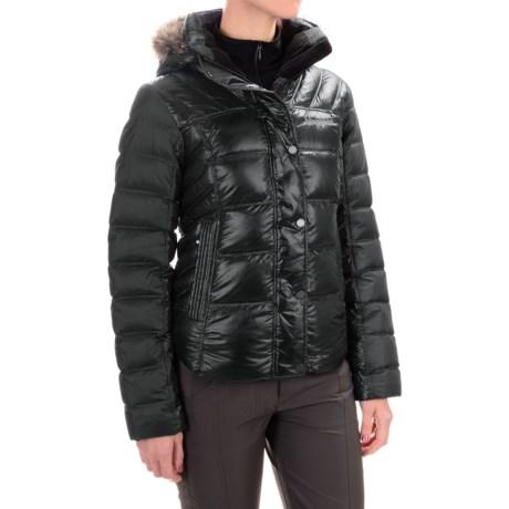 Marmot Ava Down Jacket - 700 Fill Power (For Women) in Black