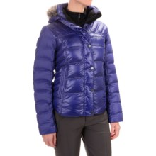 Marmot Ava Down Jacket - 700 Fill Power (For Women) in Midnight Purple - Closeouts