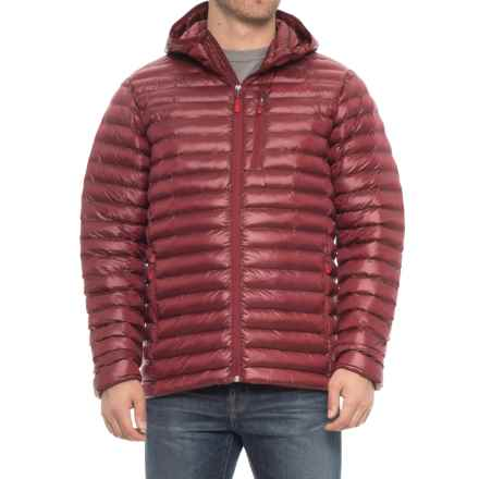 Marmot Avant Thinsulate® Featherless Hoodie - Insulated (For Men) in Brick - Closeouts